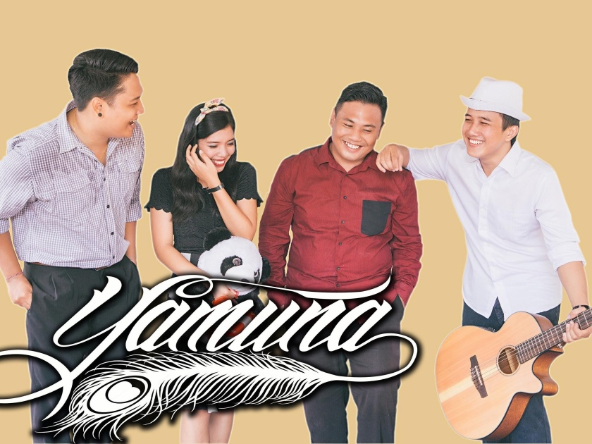 Yamuna Band