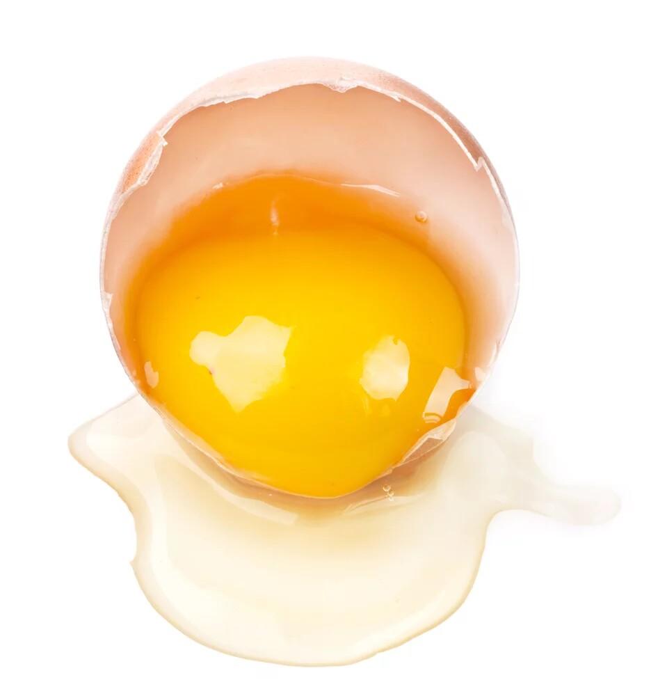 kuning telur bahaya bagi kesehatan